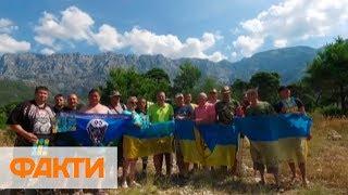 Путешествия по Европе и отдых на море: боец ООС создал Автобус для героев / Видео