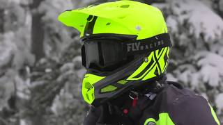 FLY Racing 2019 Snow Outerwear