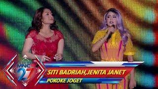 YUHHUUUU!! Siti Badriah feat Jenita Janet [POKOKE JOGET] - Kilau Raya MNCTV 27 (20/10)