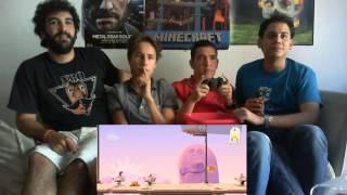 RETO PICANTE con Juanpa Zurita, Juca y Rix