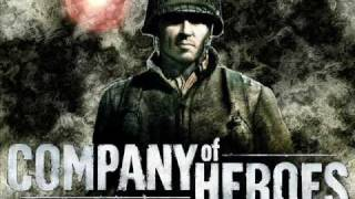 Company of Heroes Soundtrack - Panzer Elite - The Elite