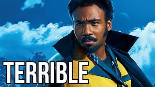 Lando Was Terrible In Solo: A Star Wars Story