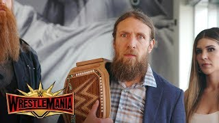 """The New"" Daniel Bryan unloads on Kofi Kingston: WWE Exclusive, April 7, 2019"