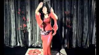 سما المصرى ترقص للإخوان ومشروع النهضه