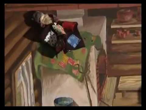 Твоё Ремесло. Часть 8: Тряпичные куклы.