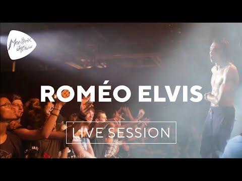 Roméo Elvis - Live @ Lisztomania | Montreux Jazz Festival 2017