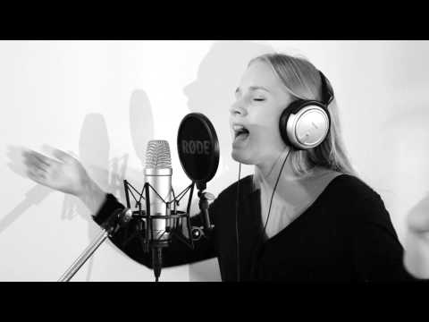 I dreamed a dream - Les Miserables - cover by Jouline Gårdstrand