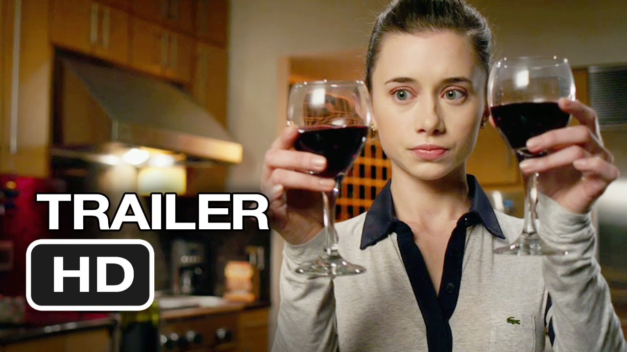 Family Weekend TRAILER (2013) - Comedy Movie HD - YouTube