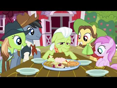 My Little Pony Friendship is Magic 714 - Fame and Misfortune