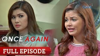 Download Once Again: Full Episode 41
