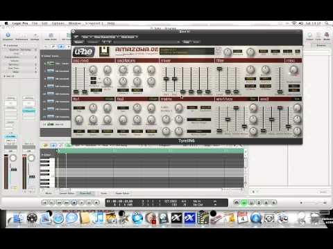 Free Synthesizer VST Plugins (Subtractive & Virtual Analog)!