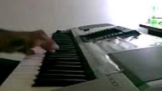 Punnagai mannan theme-piano style
