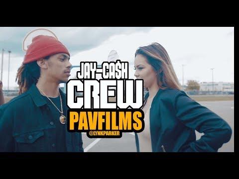JAY CASH - CREW  | Shot by PAVFILMS