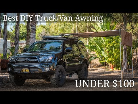 diy-truck-awning---under-$100