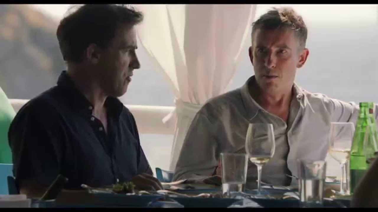 画像: 映画「イタリアは呼んでいる」予告編 youtu.be