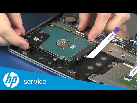 replace-the-hard-disk-drive- -hp-envy-x360-m6-convertible-pc- -hp