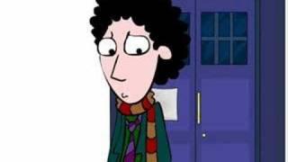 Hola, soy un Mac (Médico Que los dibujos animados)