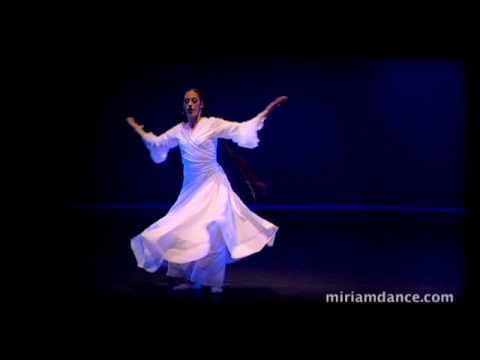 Persian Mystical Dance