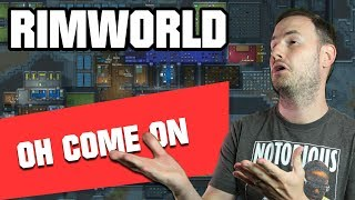 Sips Plays RimWorld (8/5/2019) - #16 - A lot of Bodies