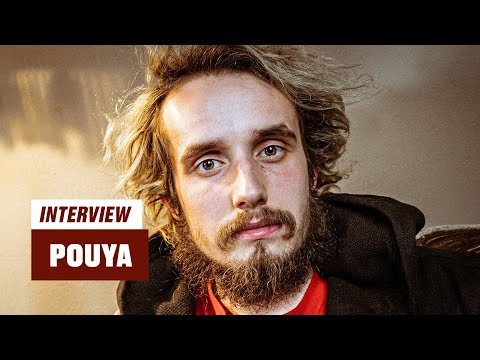 Pouya '16 Bars' Interview