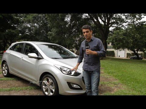 Hyundai i30 mant m o visual na vers o 2015
