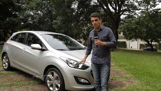 Hyundai i30 mantém o visual na versão 2015 thumbnail
