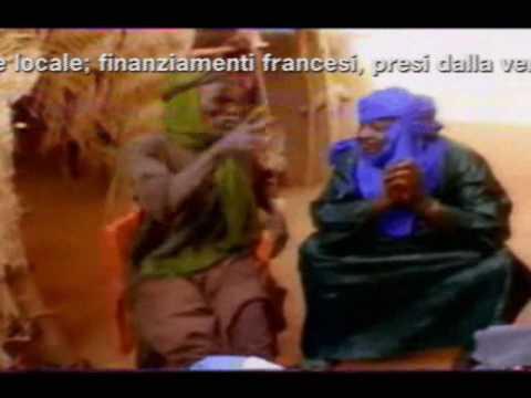 Pollution Radioactive Au Niger - vol. 1-3