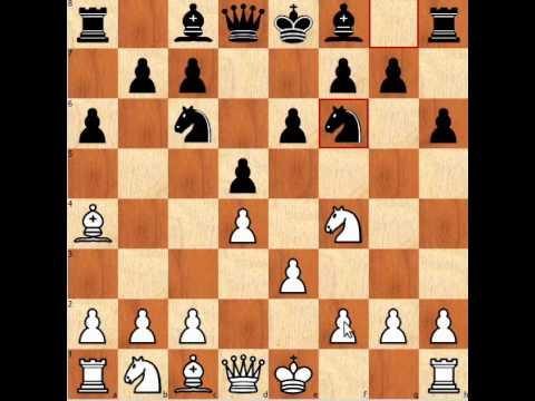 Atomic Chess: 1.Nh3 Part 8 Theory - 2.e3 Main (2 of 3)