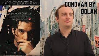 Critique - Ma vie avec John F. Donovan de Xavier Dolan