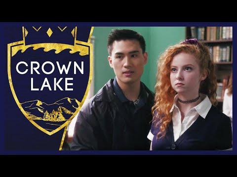 "CROWN LAKE | Season 2 | Ep. 5: ""New Queen"""