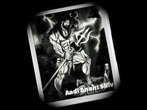 Shiv Shiv Shiv Aadi Anant Shiv Mahabali Shiv - Devon Ke Dev Mahadev | Aadi Anant Shiv