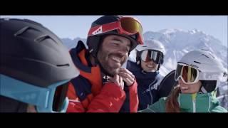 Ekspert Decathlon Koszalin: Kaski i gogle narciarskie