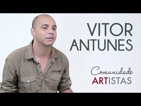 """book Comédia - Vitor Antunes - """"Tarado da Faculdade"""""""