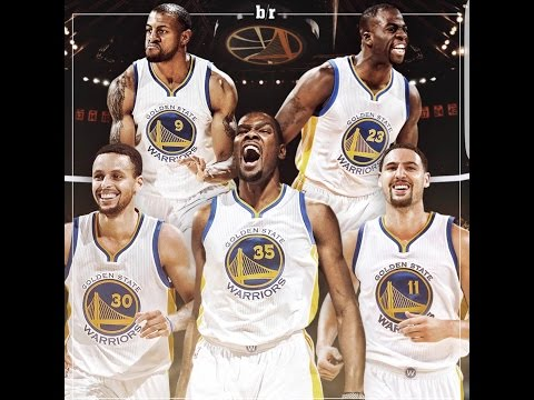 Golden State Warriors 2016-17 season highlights mix -second 20 games