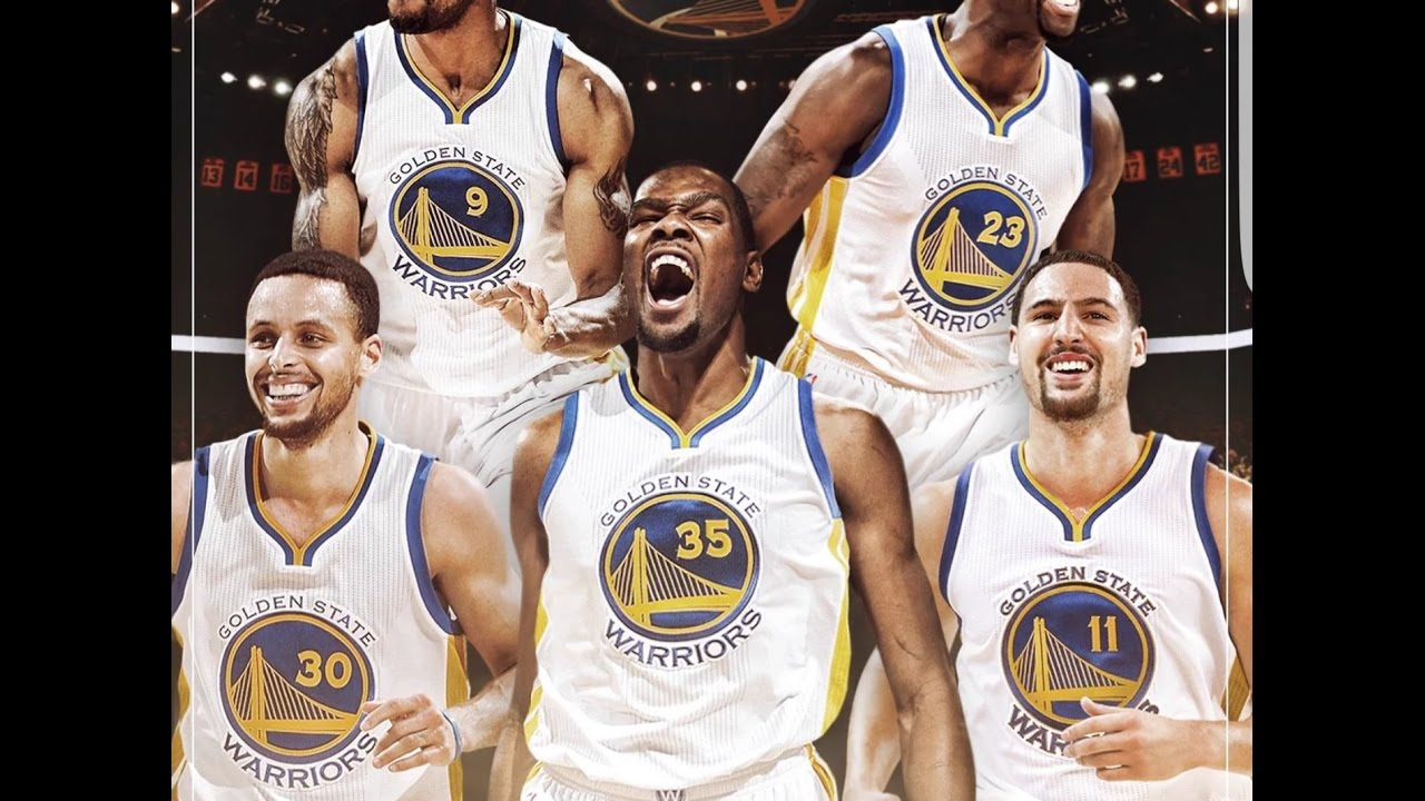 Golden State Warriors 2016-17 season highlights mix ...