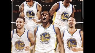 Golden State Warriors 2016-17 season highlights mix -second 20 games