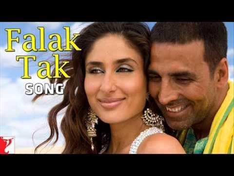 Falak tak chal dj song download.