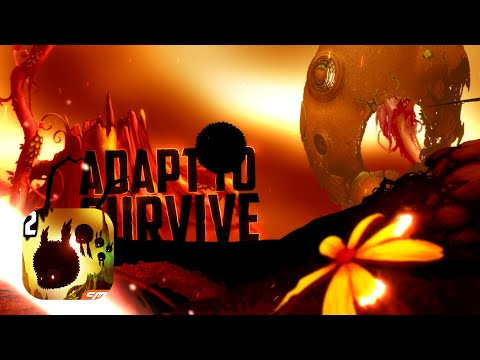 BADLAND2 Android Official Trailer (Full Version)
