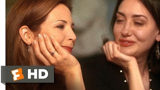 Repeat youtube video Kissing Jessica Stein (2/3) Movie CLIP - Lesbian Sex (2001) HD
