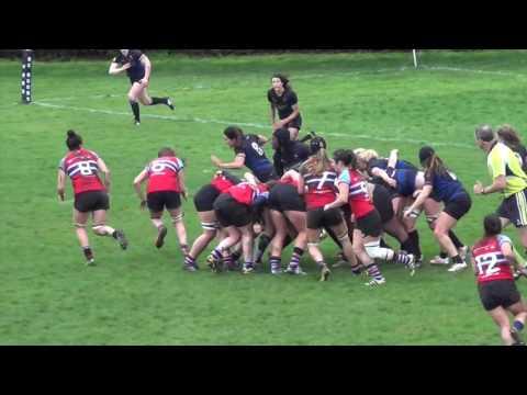 2017-04-08 CW Premier Women vs Westshore