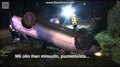 Poliisi tv: Poliisin matkassa - Jyväskylä 3.10.2013