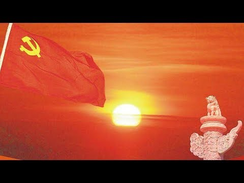 The future of the Communist Party of China