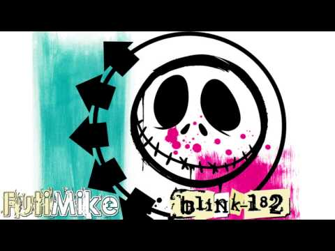 Blink-182 - Jack & Sally (I Miss You remix by FutiMike)