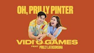 Vidi-O-Game : Prilly Latuconsina (Part 1)