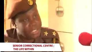 BORSTAL INSTITUTE: SENIOR CORRECTIONAL CENTER