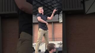 Jesse McCartney - Shake Bye Gosh 2017