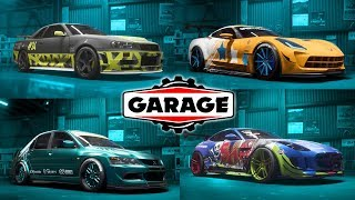 The Crew Vs 2 Nfs Payback