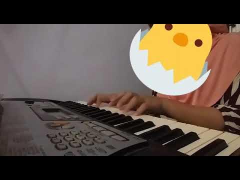 Ketika Cinta Bertasbih (Piano Cover)