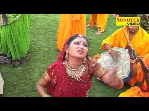 Maa Uchey Pahada Wali | माँ ऊचे पहाड़ा वाली | Mata Bhajan