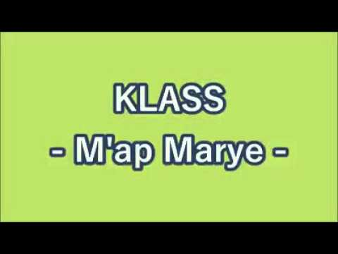 Map marye